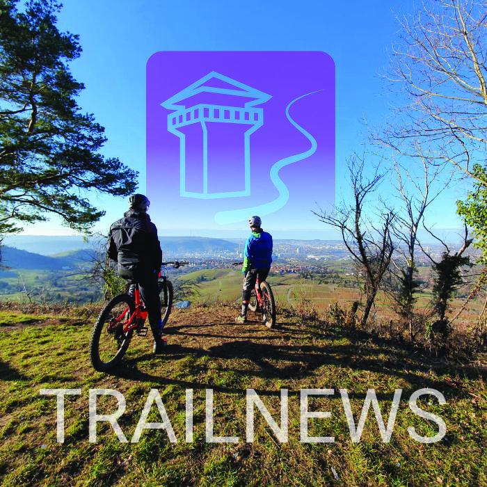 DIMB IG Rems-Murr Trail News
