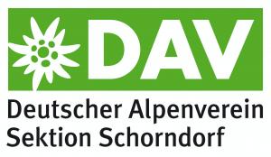 DAV Schorndorf Logo
